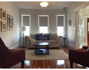 14 Asticou Road 2 $649,000- is a similar property to 151 Tremont St  Boston Ma