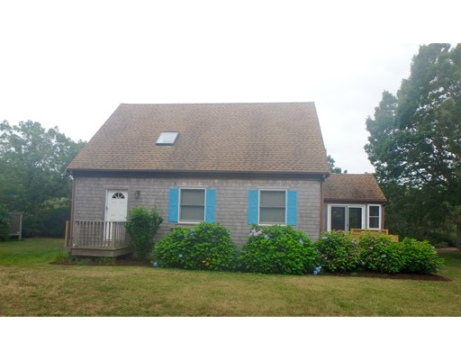 Single Family Home for Sale at 315 Great Plains Road West Tisbury, 02575 United States