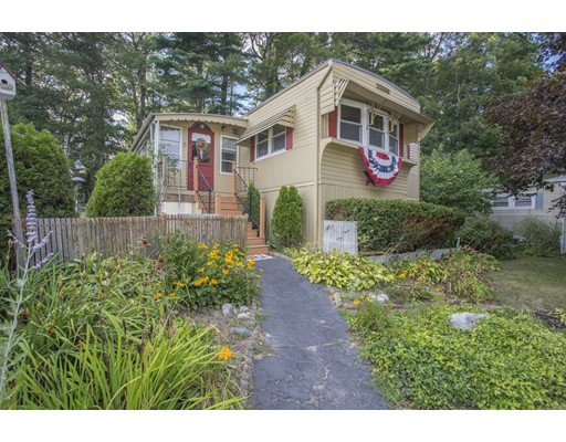 Single Family Home for Sale at 6 Ferndale Drive Halifax, 02338 United States