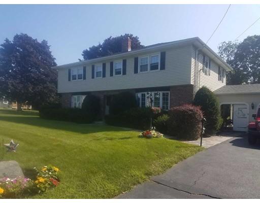 Single Family Home for Rent at 80 Julian Drive Leominster, Massachusetts 01453 United States