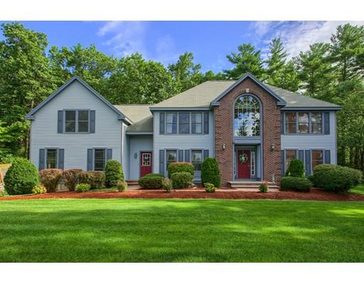 Maison unifamiliale pour l Vente à 17 Bedros Street Windham, New Hampshire 03087 États-Unis