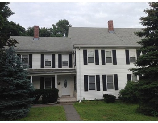 Single Family Home for Rent at 64 Cedar Street Wellesley, 02481 United States
