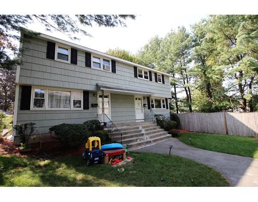 Частный односемейный дом для того Аренда на 273 cross Street Winchester, Массачусетс 01890 Соединенные Штаты