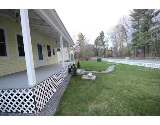 92 Old New Ipswich Road, Rindge, NH, 03461