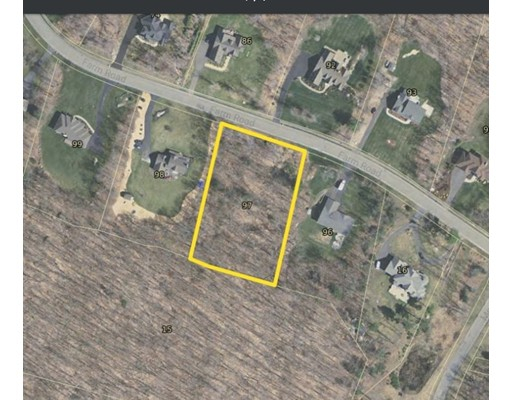Land for Sale at 21 Farm Road Rehoboth, 02769 United States