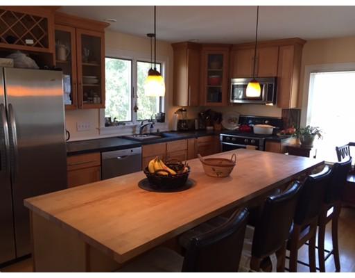 Single Family Home for Rent at 67 Holten Street Danvers, Massachusetts 01923 United States