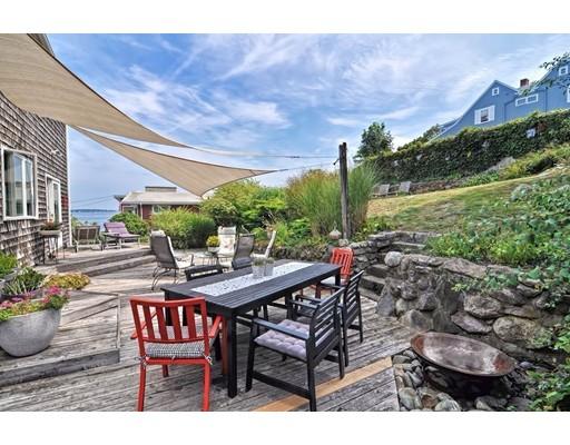 Maison unifamiliale pour l Vente à 7 Lafayette Terrace 7 Lafayette Terrace Nahant, Massachusetts 01908 États-Unis