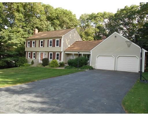 独户住宅 为 销售 在 5 Blacksmith 5 Blacksmith 坎伯兰郡, 罗得岛 02864 美国