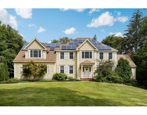 Single Family Home for Sale at 9 Steel Road 9 Steel Road Hopedale, Massachusetts 01747 United States