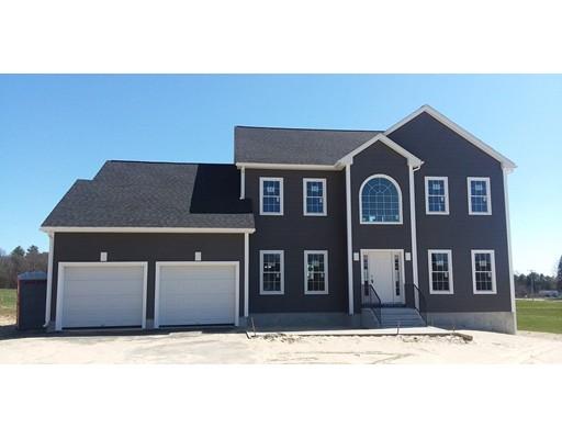Casa Unifamiliar por un Venta en 66 Washington Street 66 Washington Street Northbridge, Massachusetts 01534 Estados Unidos