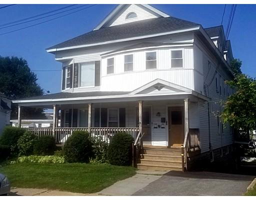 多户住宅 为 销售 在 50 Vernon Street 50 Vernon Street Gardner, 马萨诸塞州 01440 美国