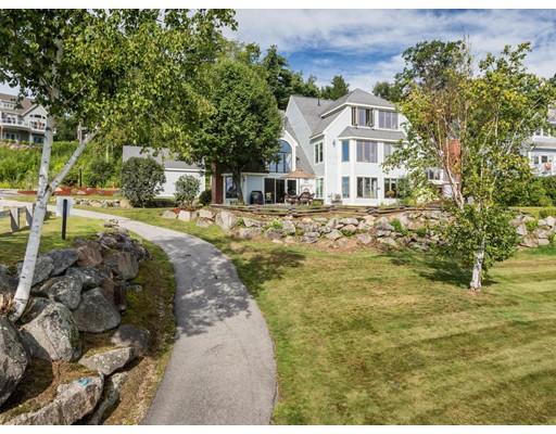 Condominio por un Venta en 7 Rose Point Laconia, Nueva Hampshire 03246 Estados Unidos