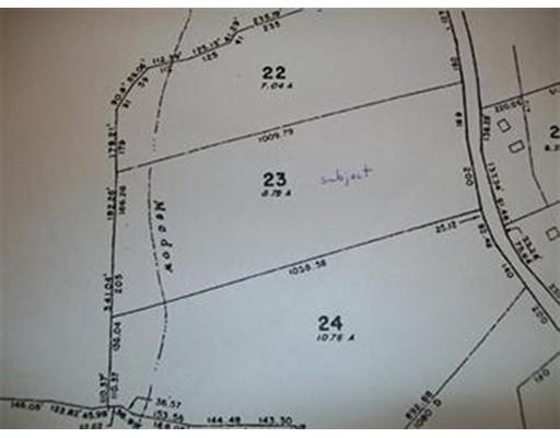 23 Old South St, Plainfield, MA, 01070