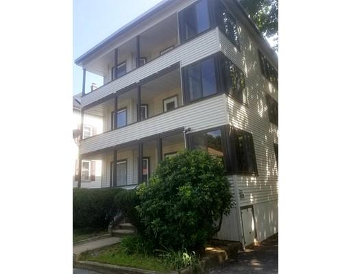 Commercial for Rent at 20 Barthel Avenue 20 Barthel Avenue Gardner, Massachusetts 01440 United States