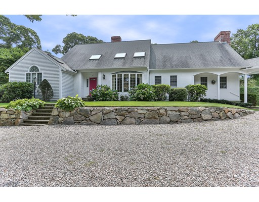 Single Family Home for Sale at 3 Bounty Lane Falmouth, 02540 United States