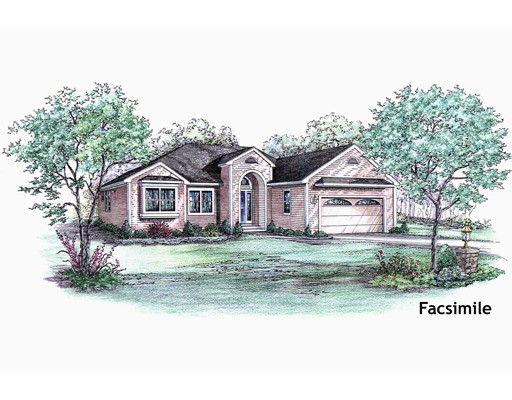 Частный односемейный дом для того Продажа на 49 Hickorywood Circle 49 Hickorywood Circle Meredith, Нью-Гэмпшир 03253 Соединенные Штаты