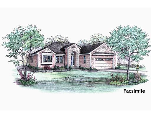 واحد منزل الأسرة للـ Sale في 49 Hickorywood Circle 49 Hickorywood Circle Meredith, New Hampshire 03253 United States