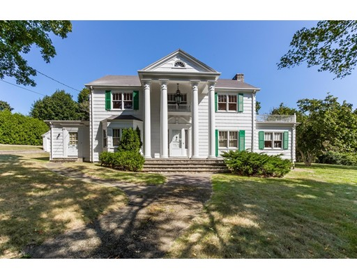 Casa Unifamiliar por un Venta en 60 Foley Avenue Somerset, Massachusetts 02726 Estados Unidos