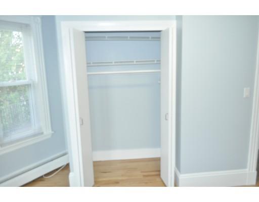 Maison accolée pour l à louer à 24 Pembroke Street #2 24 Pembroke Street #2 Somerville, Massachusetts 02143 États-Unis
