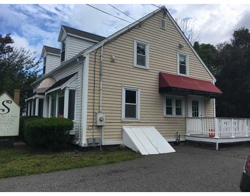 Terreno por un Venta en 142 Willard Quincy, Massachusetts 02169 Estados Unidos