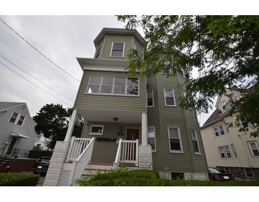 Maison unifamiliale pour l à louer à 68 Jefferson Avenue 68 Jefferson Avenue Everett, Massachusetts 02149 États-Unis