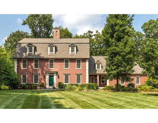 Additional photo for property listing at 21 Jackson Drive 21 Jackson Drive Acton, Massachusetts 01720 États-Unis