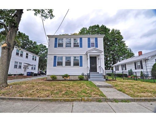 Rentals for Rent at 3 Clifford Street 3 Clifford Street Boston, Massachusetts 02136 United States