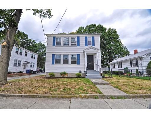 独户住宅 为 出租 在 3 Clifford Street 波士顿, 马萨诸塞州 02136 美国