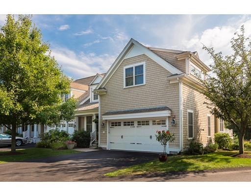 共管式独立产权公寓 为 销售 在 239 Washington St. #5 239 Washington St. #5 Norwell, 马萨诸塞州 02061 美国