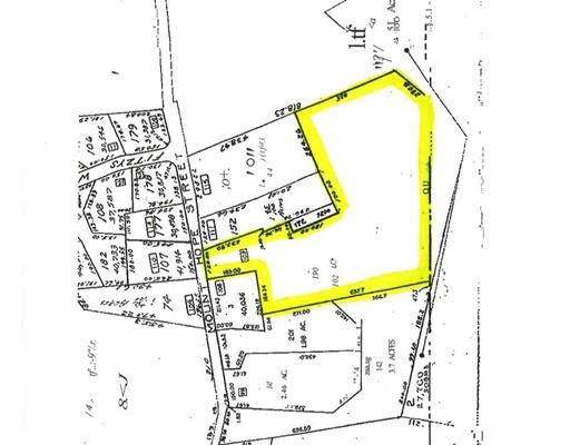 109 Mount Hope Street, North Attleboro, MA, 02760
