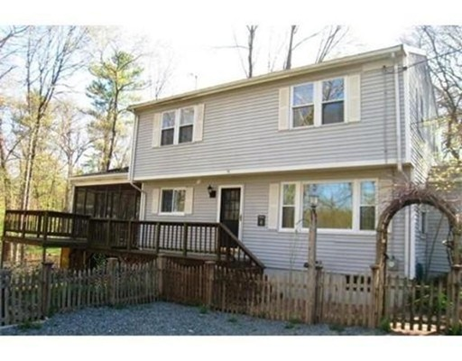 Single Family Home for Rent at 9 Amherst Road Hopkinton, Massachusetts 01748 United States