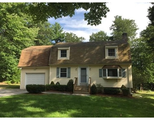独户住宅 为 销售 在 6 Oxford Road Derry, 新罕布什尔州 03038 美国