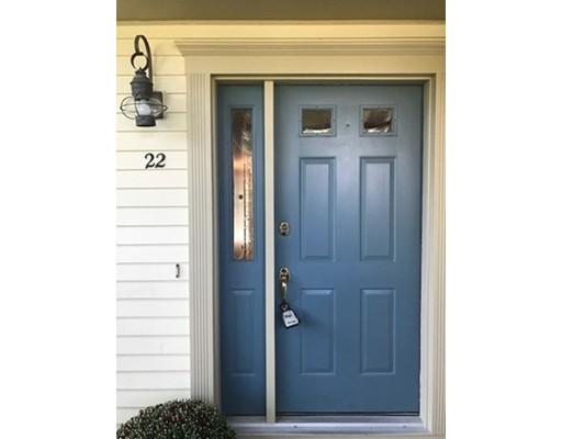 Appartement en copropriété pour l Vente à 22 Freedom Trail Orleans, Massachusetts 02653 États-Unis