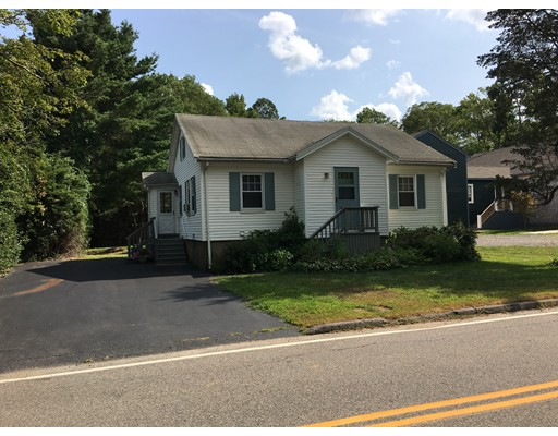 Single Family Home for Sale at 26 Ash Street Stoughton, 02072 United States