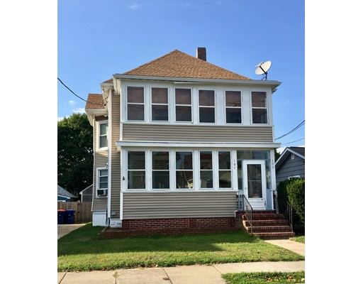 Additional photo for property listing at 105 Butler Street 105 Butler Street New Bedford, Massachusetts 02744 United States