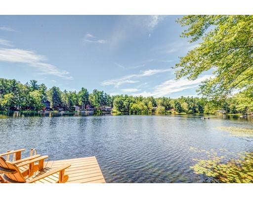 Single Family Home for Sale at 20 Hunter Lane Lancaster, Massachusetts 01523 United States
