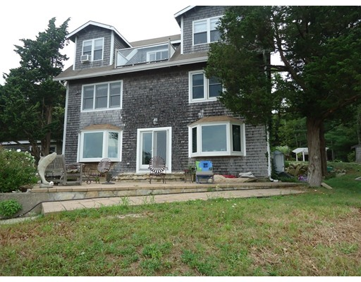 Single Family Home for Rent at 81 Towhee Road #seasonal 81 Towhee Road #seasonal Wareham, Massachusetts 02571 United States