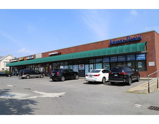 Comercial por un Venta en 150 Main Street 150 Main Street Peabody, Massachusetts 01960 Estados Unidos
