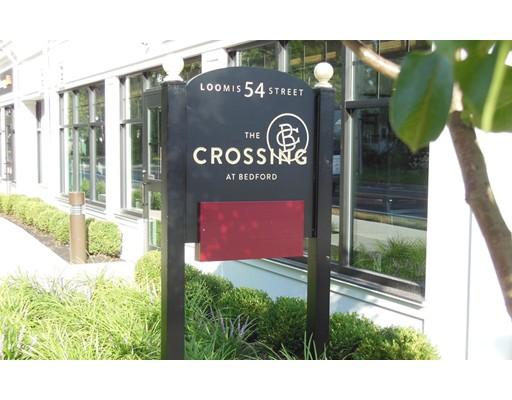 Condominium for Rent at 54 Loomis #1203 Bedford, Massachusetts 01730 United States