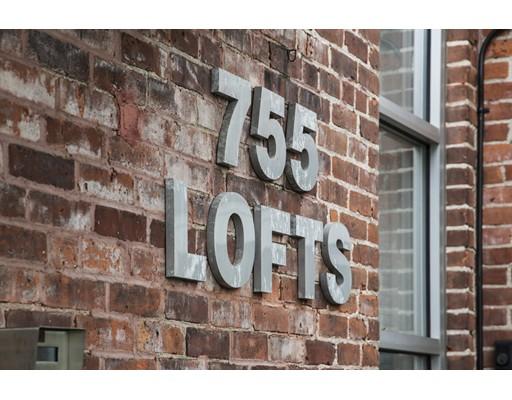 共管式独立产权公寓 为 销售 在 755 Westminster Street 普罗维登斯, 02903 美国