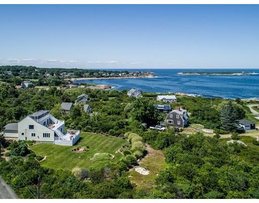 Частный односемейный дом для того Продажа на 3 Athena Way Rockport, Массачусетс 01966 Соединенные Штаты