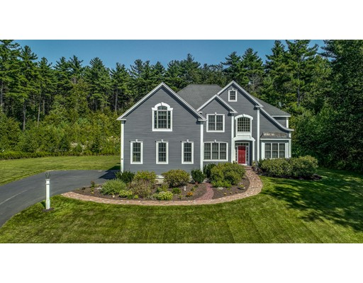 Additional photo for property listing at 16 Collins Road 16 Collins Road Berlin, Massachusetts 01503 États-Unis