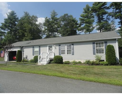 واحد منزل الأسرة للـ Rent في 1107 Green 1107 Green Middleboro, Massachusetts 02346 United States