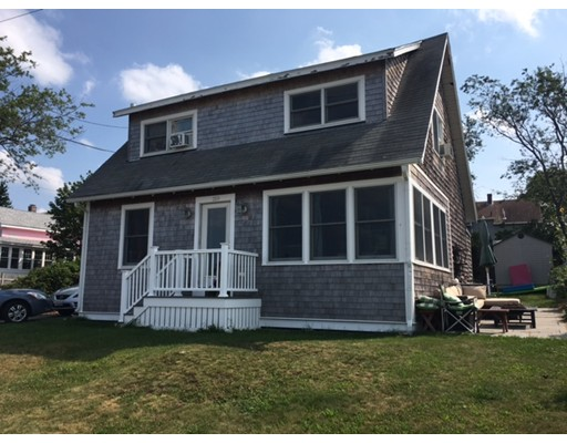 Single Family Home for Rent at 159 Nantasket Road Hull, 02045 United States
