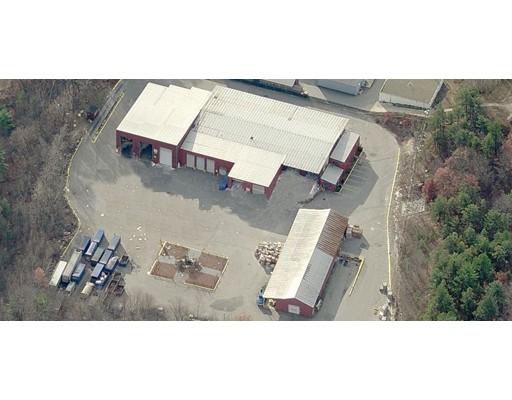 34 Industrial Park Drive, Hooksett, NH 03106