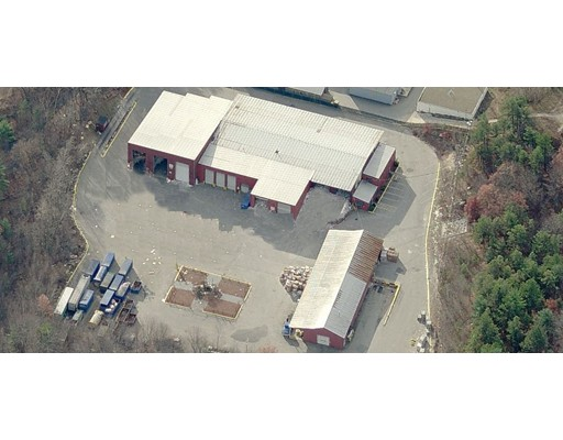 Commercial for Sale at 34 Industrial Park Drive 34 Industrial Park Drive Hooksett, New Hampshire 03106 United States