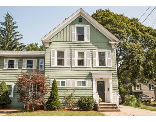 Condominium for Sale at 115 Elm Amesbury, 01913 United States
