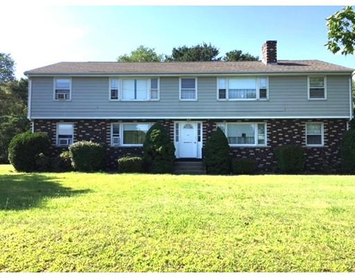 Casa Multifamiliar por un Venta en 53 Messenger Street Plainville, Massachusetts 02762 Estados Unidos