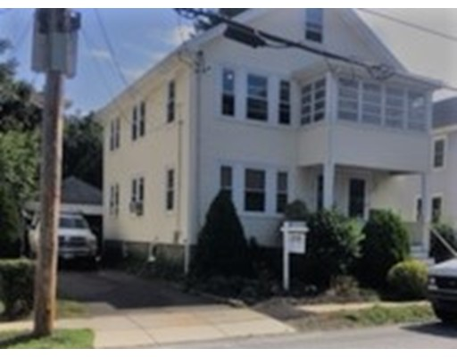 Condominium for Sale at 34 Creeley Road Belmont, Massachusetts 02478 United States