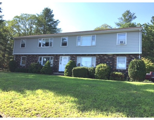 Multi-Family Home for Sale at 173 E Bacon Street Plainville, 02762 United States